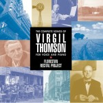 The Complete Songs of Virgil Thomson
